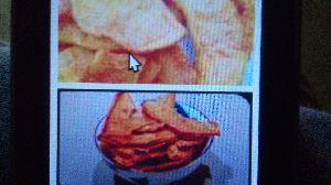 Papaya Chips
