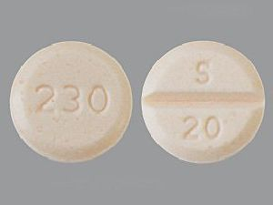Methyl Tablets