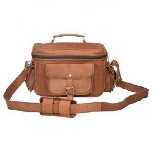 1c9a28a7f63a Leather Camera Bags - Manufacturers