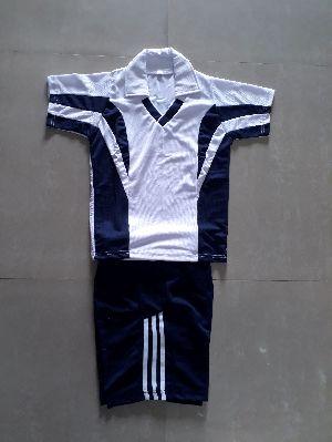 Mens Football Polo T-shirts