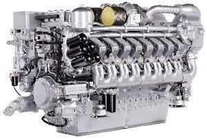 Motor Car Engine Diesel