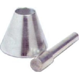 Sand Absorption Cone