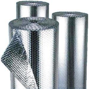 Aluminum Foil Insulation Manufacturers Suppliers