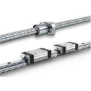 Linear Guide Way Ball Screws