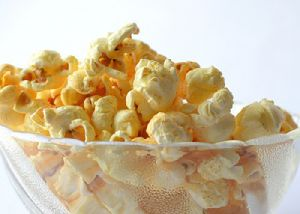 Butter Pop Corn Salt
