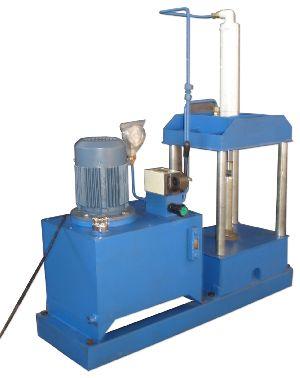 Cheese Pipe Straightening Machine