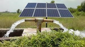 Solar Water Pump