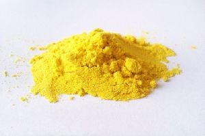 Mango Flavored Powder