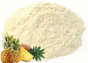 Pineapple Flavored Powder