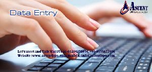 Data Entry Projects And Data Entry Work Provider & Outsourcing Services