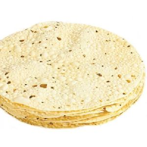 Moong Dal Papad