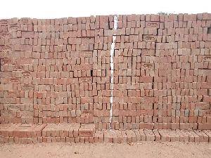 Clay Bricks 03