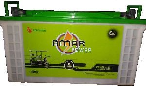 Amar Power E- Rickshaw Battery