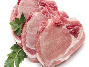 Fresh Sheep Boneless Meat
