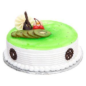 Kiwi Cakes