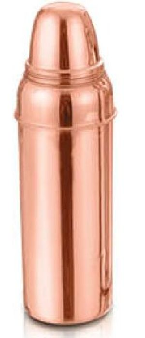 Regal Copper Bottle