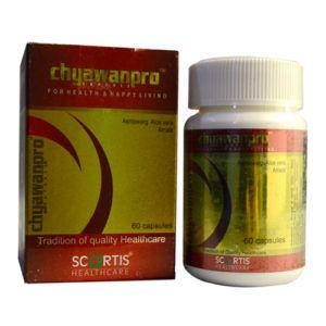 Chyawanpro Capsules
