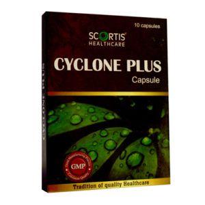 Cyclone Plus Capsules