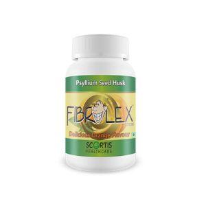 Fibrolex Psyllium Seed Husk
