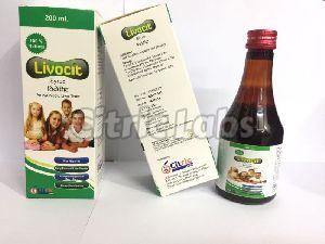 Livocit Liver Tonic