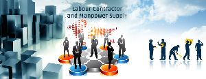 Construction Labour Manpower Service