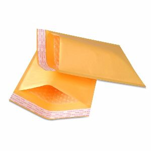 Packaging Bubble Mailer-kraft Bubble Bag