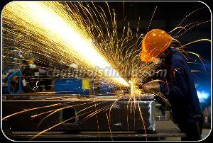 Crane Fabrication Services