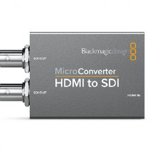 Blackmagic Design Micro Converter