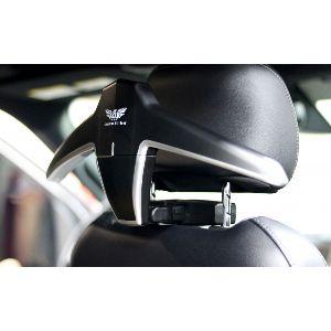 Detachable Car Coat Hanger