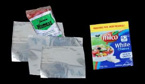 Vacuum Bags And Coffee Bags