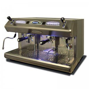 Automatic Expresso Coffee Unit
