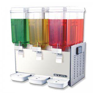 Bowl Juicer Dispenser