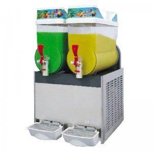 Bowl Slush Dispenser