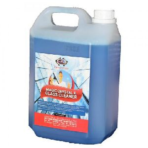 Magic Crystal & Glass Cleaner