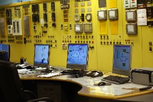 Process Monitoring Control Systems