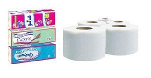 Toilet Roll