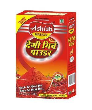 Ashish Degi Mirch Powder