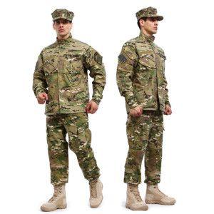 Miltary Uniforms