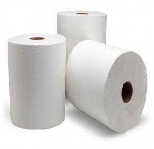Autocut Paper White