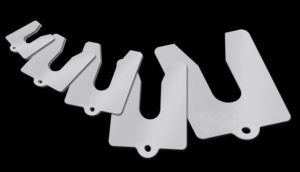 Stainless Steel Precut Shims