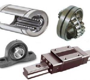 Bearings, Steel Balls &wave Washers