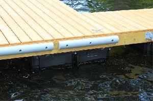 Dock Hardwood