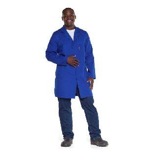 Lab Coat 100% Cotton