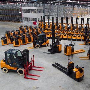Heavy Mining Machines