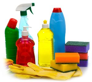 Cleaning And Hygiene materials