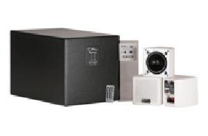 System Satellite Speaker