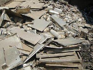 Stanless Steel And Mild Steel Scrap