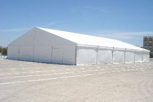 Labor Rest Area Tents