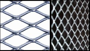 Stainless Steel Expended Mesh