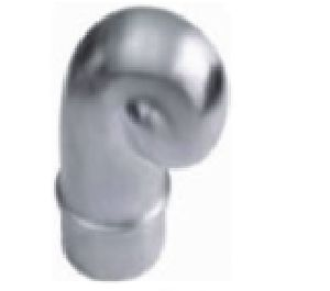 Stainless Steel Flush End